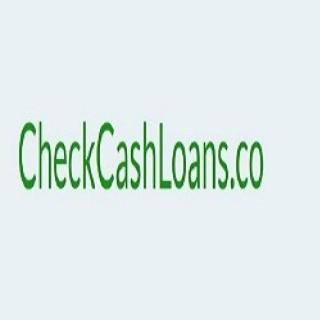 Check Cash Loans