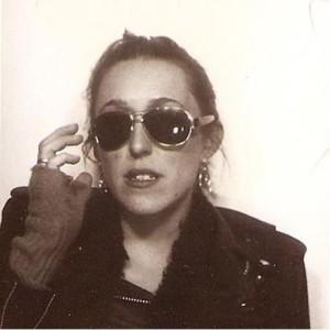 Laura Hilliger