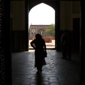 Profile picture for Aliya Bashir