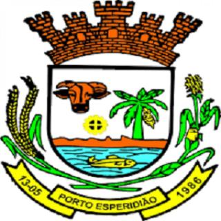 PM PORTO ESPERIDIÃO – MT