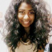 Photo of Ananya Das