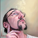Portrait de Luis