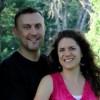 Matt and Betsy