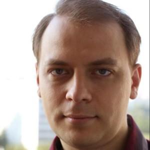Sergey Nikulin