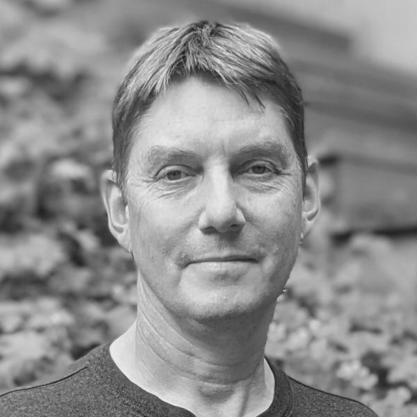 Ian Dickinson Avatar
