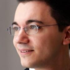Avatar for Alberto.Paro from gravatar.com