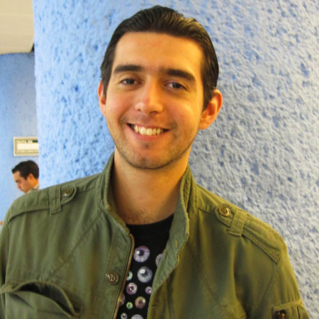 Carlos Backmann