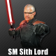 SM Sith Lord