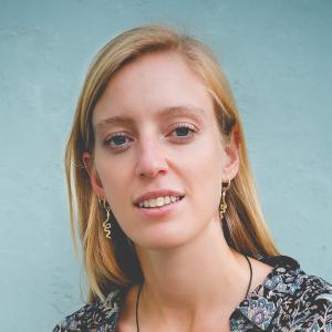 Dr Julie Moltke