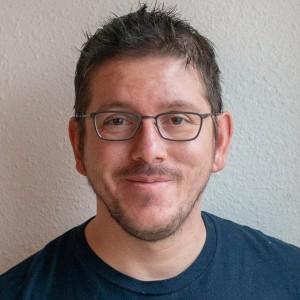 Ronald Huereca
