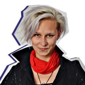 Aleksandra Milachowska