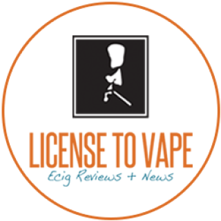 License To Vape