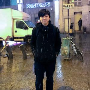 Jason Yiu