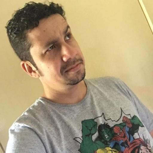 Thiago Amaral