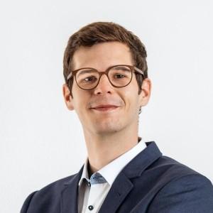 Max Nussbaumer