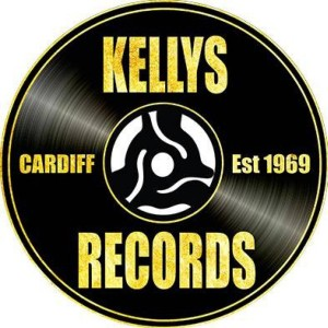 kellysrecords at Discogs