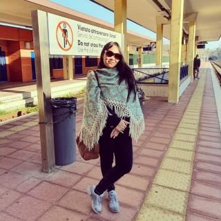 Tantri Almira Wardhani