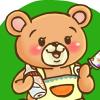 くま子のアバター