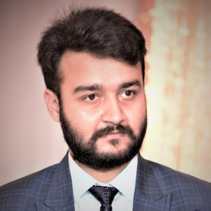 Siddharth Pal