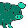 Ciencia-ficción, internet y Cerdo Venusiano