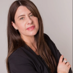Kathryn Van Kuyk