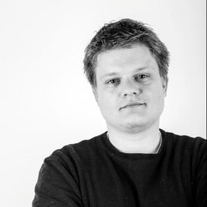Profile picture for Thomas Hansen