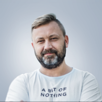 Avatar of Mirosław Lach