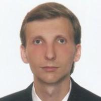 Yevhen Shyshkin