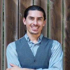 Derrick Broze