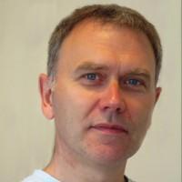 Tony Burkinshaw