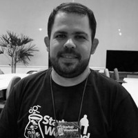 Lucas Cavalcante Gomes