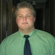 Photo of Chad Jones