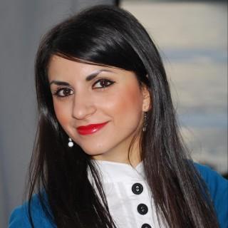 Roxana Baesu