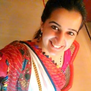 Hina Chopra
