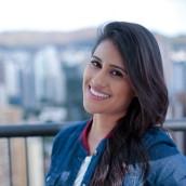Rafaela Andrade