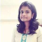 Photo of Priyadharshini Varadharajan