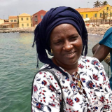 avatar for Maimouna Diallo