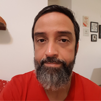 Avatar of Rodrigo Capilé, a Symfony contributor