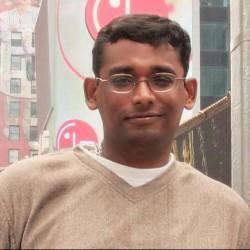 Venkateshwaralu Srikarunyan