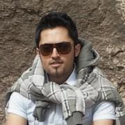 تصویر محسن پرهیزکار (MaKenZi)