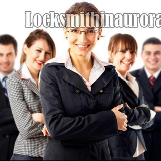 Aurora Master Locksmith