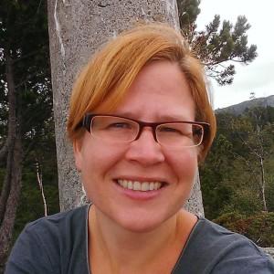Profile picture for Kjersti Berg