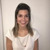 Karine Bertrand