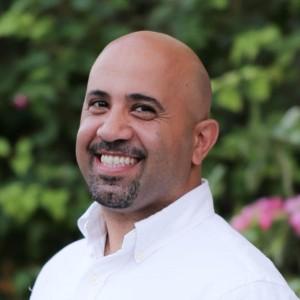 Mohammed Alzubi