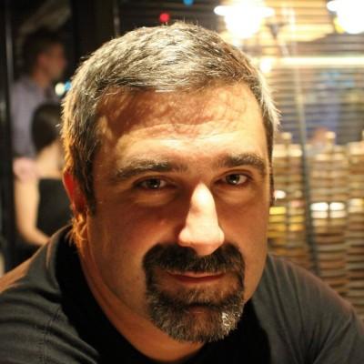 Avatar of Aleksandar Jakovljevic, a Symfony contributor