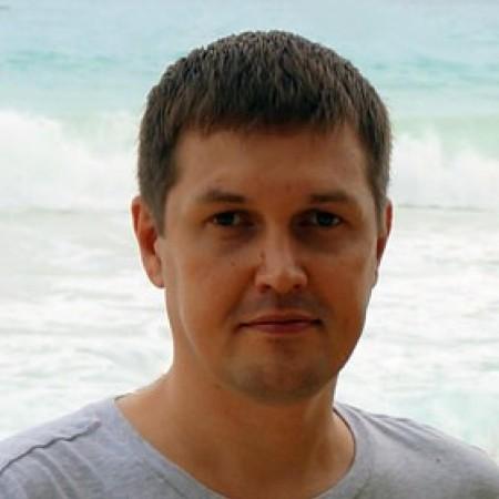 Alex Vasev