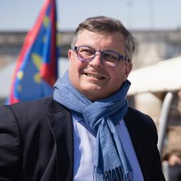 avatar for Charles-Henri Jamin