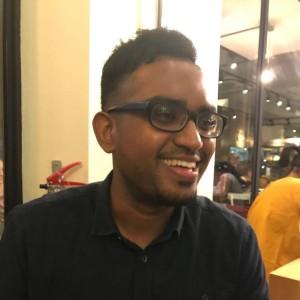 Aravind Mano