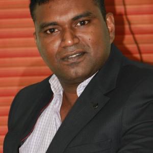 Anoop G Kumar