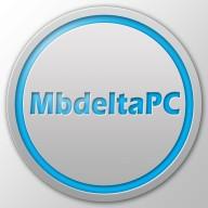 Mbdelta